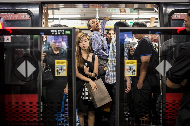 Edwin Koo/The New York Times Syndicate