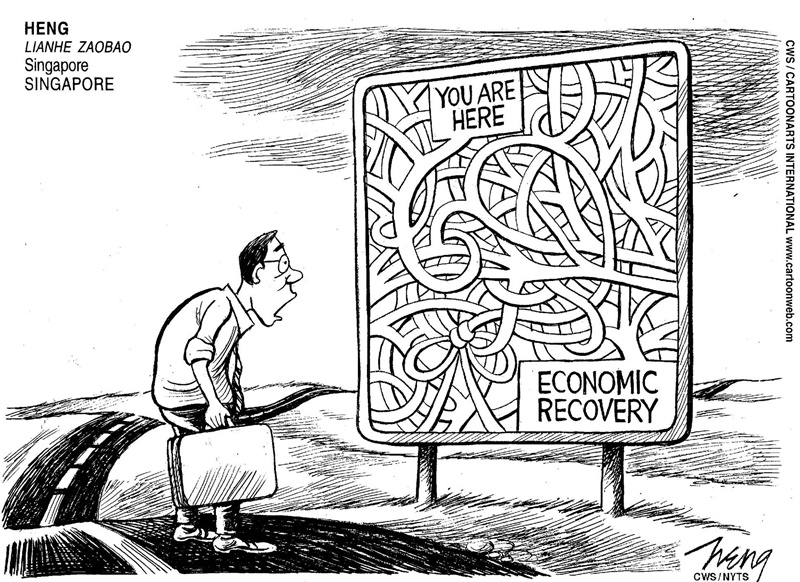 HENG/The New York Times Syndicate
