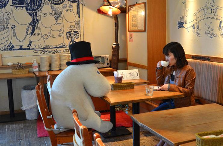 Japancafe
