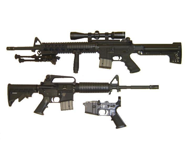 タイラー コーエン ar 15などのアサルト銃器を禁止しても無差別銃撃が